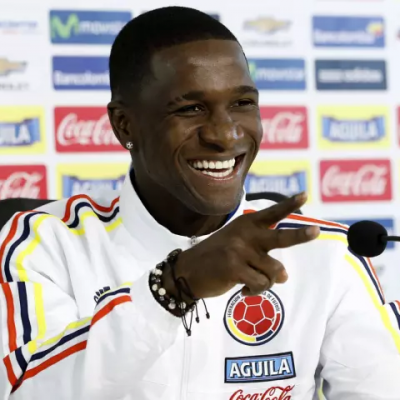 Cristian Zapata (Defensa)